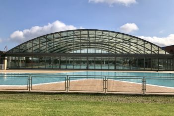 Tutorial para coger cita previa de piscina
